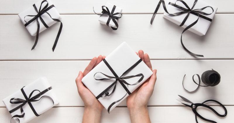 男性へのプレゼントを、年代で選ぶなら