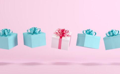 結婚内祝いはどう贈る?知っておきたいマナーと喜ばれるギフト10選