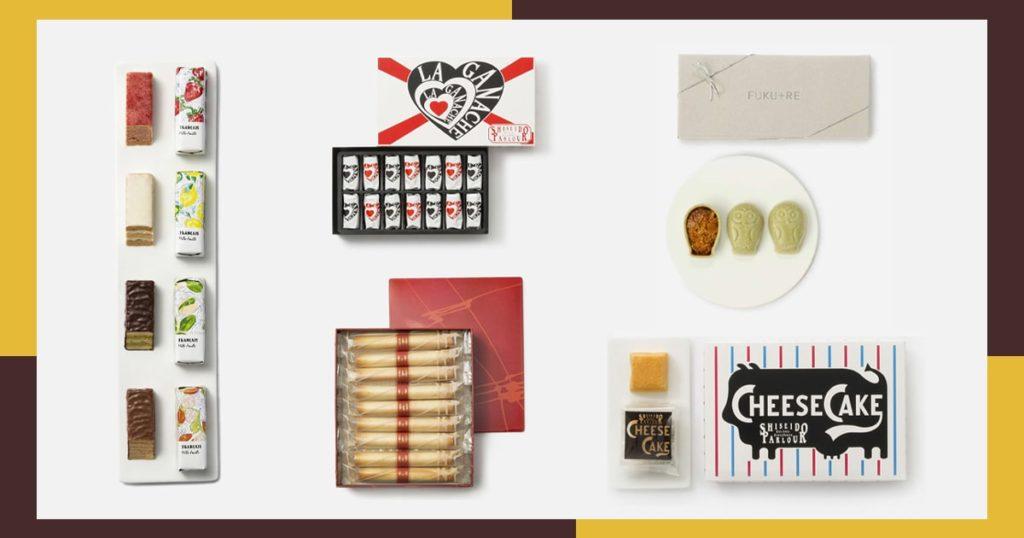 【会社や部署全体向け】配るのに便利な個包装のお菓子