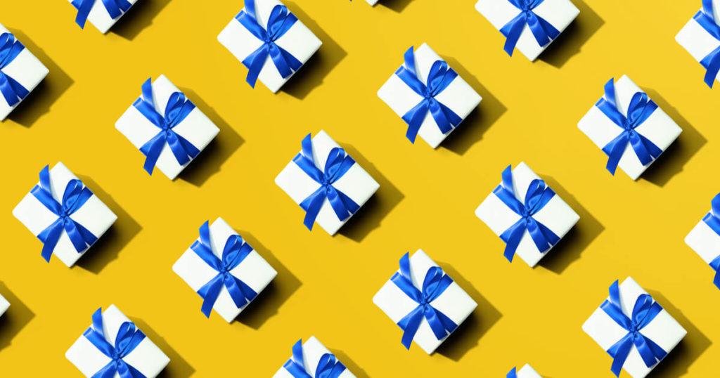 男性上司に贈る、プレゼントのシーンとマナー