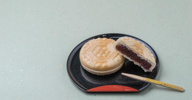 敬老の日、上品な和菓子がやっぱり人気