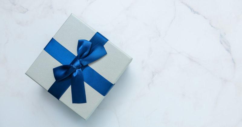 兄弟への誕生日プレゼント、何が大切?