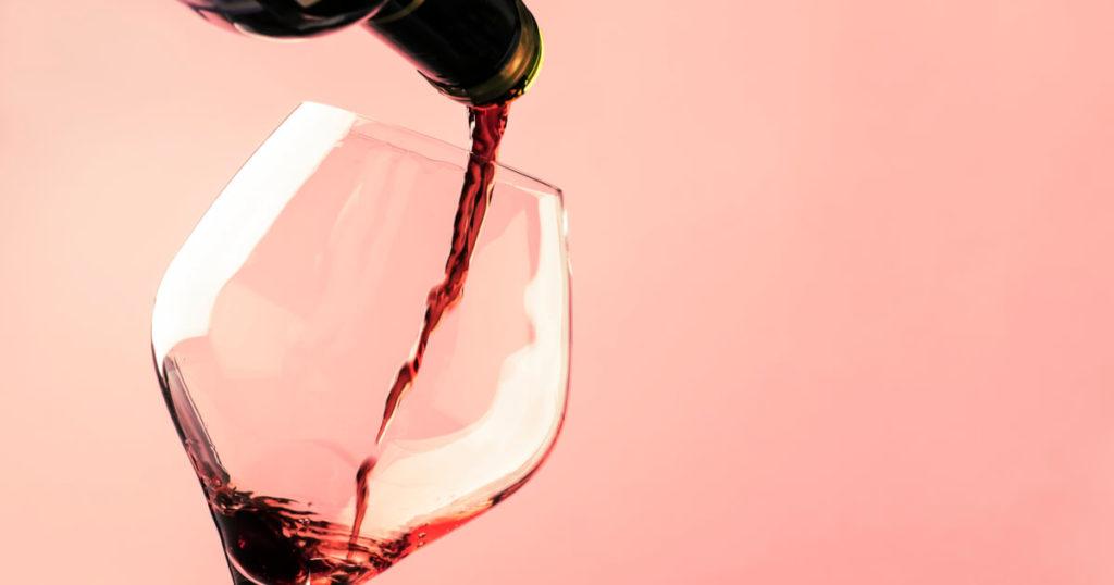 祝福の杯にふさわしいお酒の還暦祝い
