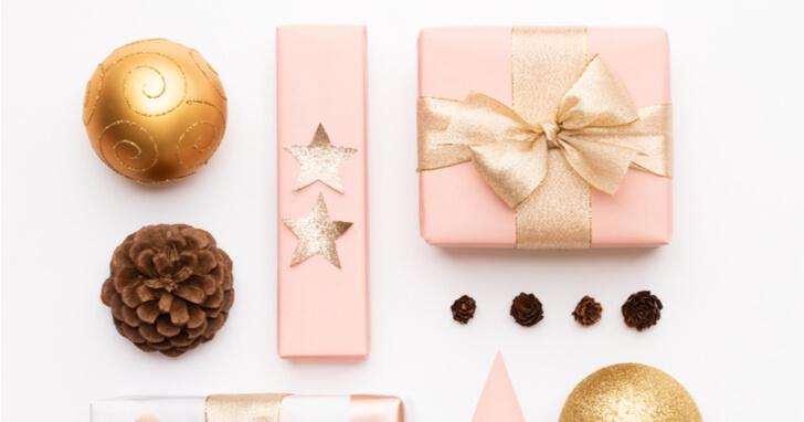 クリスマスプレゼントは何を選ぶ?おしゃれで喜ばれるアイテムを
