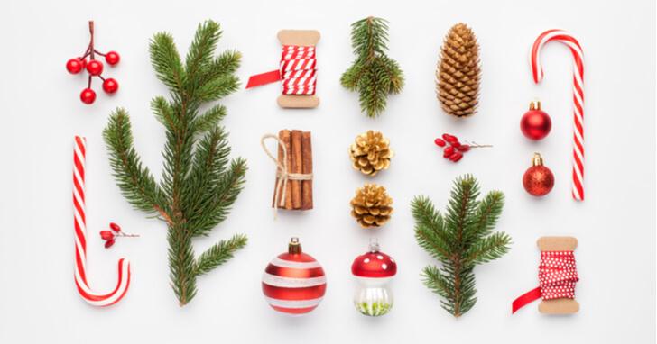 センスの良いプレゼントで、クリスマスパーティーを楽しもう