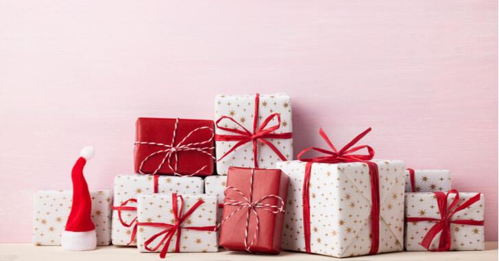 喜ばれるクリスマスプレゼントの選び方