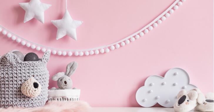 女の子ママにおすすめ、かわいい出産祝いの選び方
