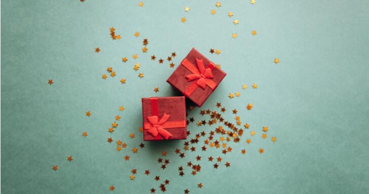 パーティーでのクリスマスプレゼント、大切なのは?