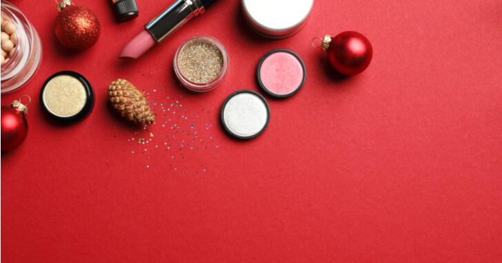 人気の高いブランドの化粧品は女性ウケ抜群