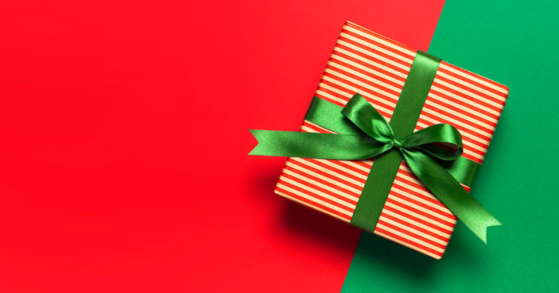 彼氏へのクリスマスプレゼント 選び方のポイント