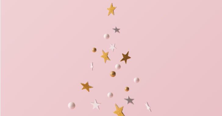 クリスマス、友達とプレゼント交換を楽しもう