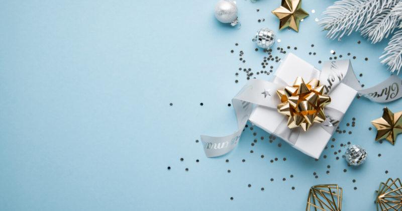 クリスマスには、大好きな彼に気持ちの伝わるプレゼントを贈ろう