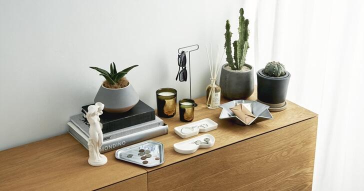 仕事や作業を快適にする便利な収納文具をプレゼント
