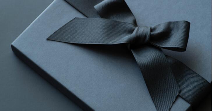 本物を追求する男性上司に贈る還暦祝い