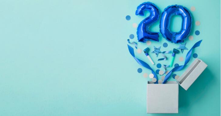 20代男性への誕生日プレゼントで大切なこと