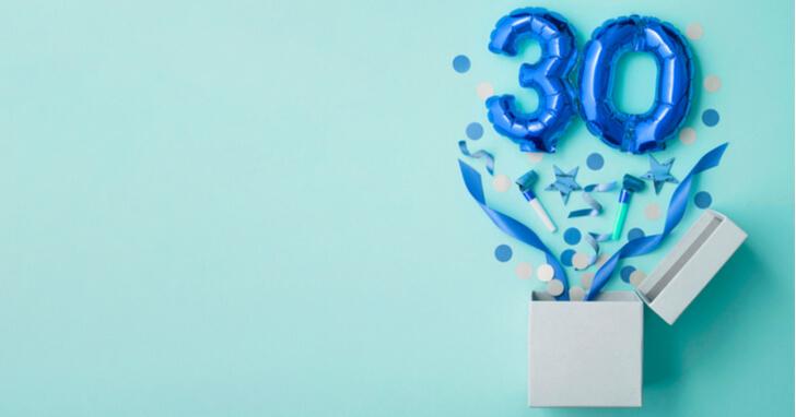 30代男性への誕生日プレゼントの選び方