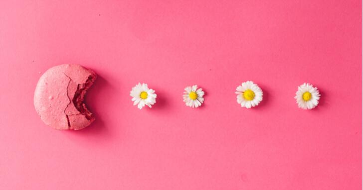 誕生日プレゼントにお菓子がおすすめの理由
