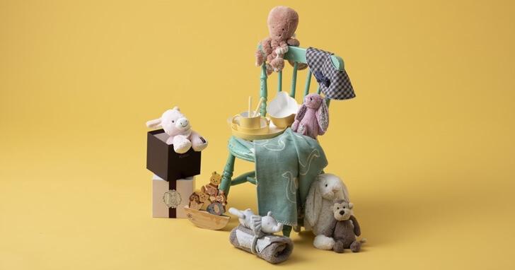子どもの想像力を掻き立てる、知育に役立つおもちゃ