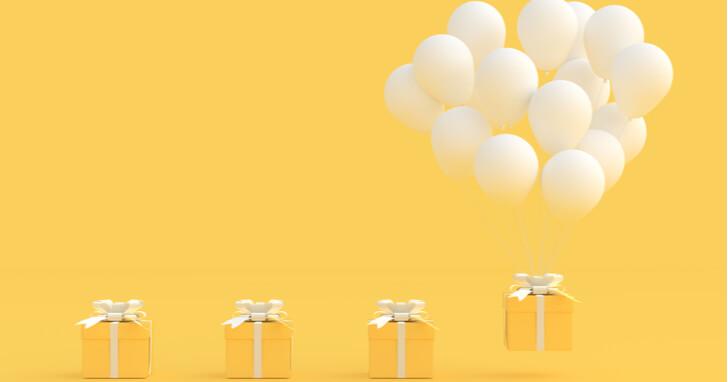 30代女性へ贈る誕生日プレゼントの選び方