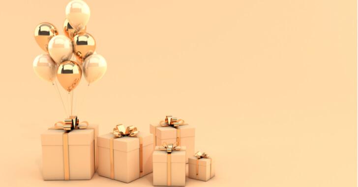 40代女性の誕生日プレゼントは大人の女性にふさわしいアイテムを贈ろう