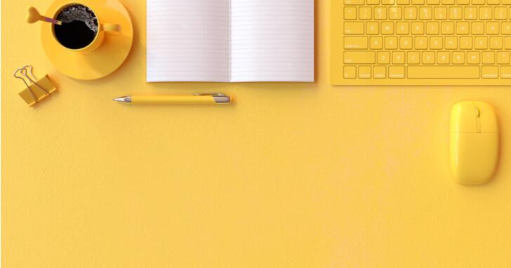 【男性の同僚や後輩へ】次の職場でも使える、日用品やビジネスアイテム10選