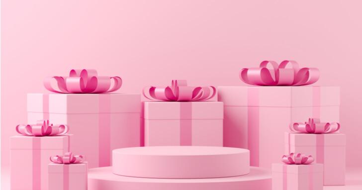 【異動する20代の女性】におすすめのプレゼント
