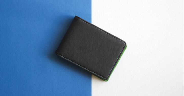 日常的に持ち歩く、財布のプレゼント