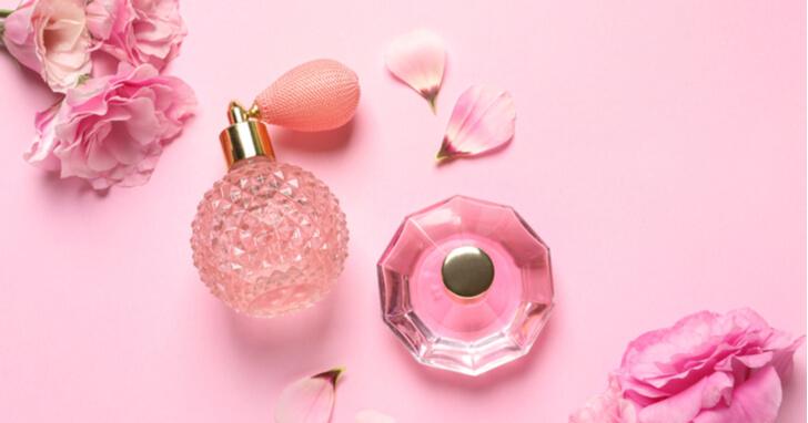 女性が喜ぶコスメや香水