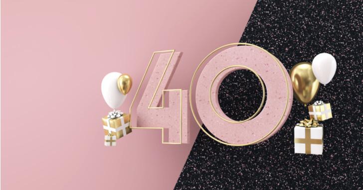 40代女性の誕生日プレゼントを選ぶポイント