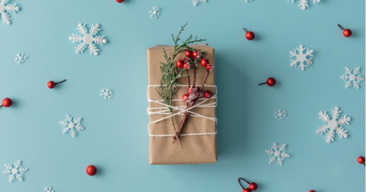 身体も心も温まる冬の誕生日プレゼントを贈ろう