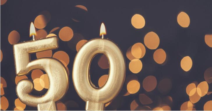 50代男性への誕生日プレゼントの選び方