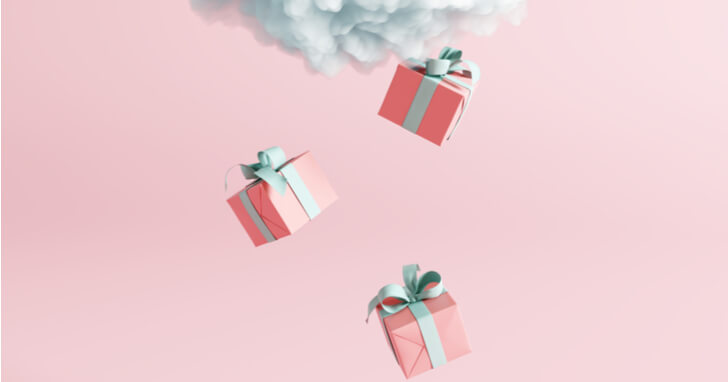 誕生日プレゼントを選ぶときのポイント