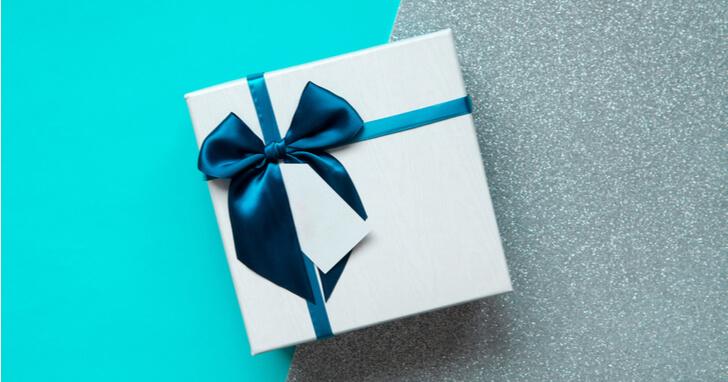 これからの活躍と感謝を込めてプレゼントを贈ろう