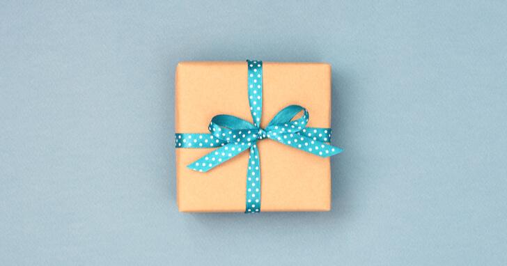 誕生日プレゼントに消耗品を選ぶメリット
