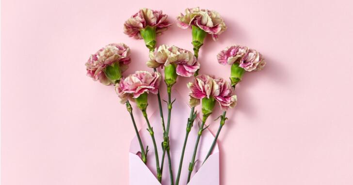 【おすすめプレゼント④】誕生日を彩る、素敵な花