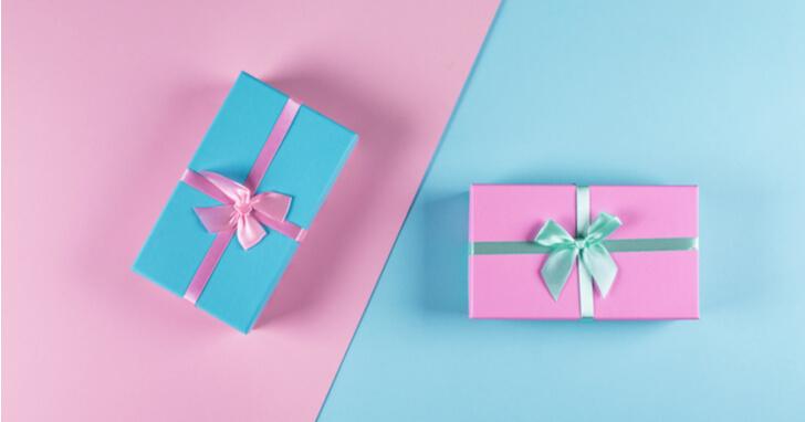 誕生日プレゼント選びのポイントは、成長を手助けするようなセレクトが◎!