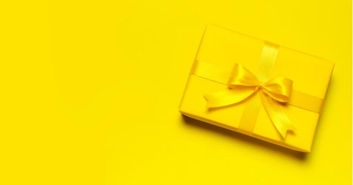 自分の誕生日にご褒美のプレゼントを贈ろう