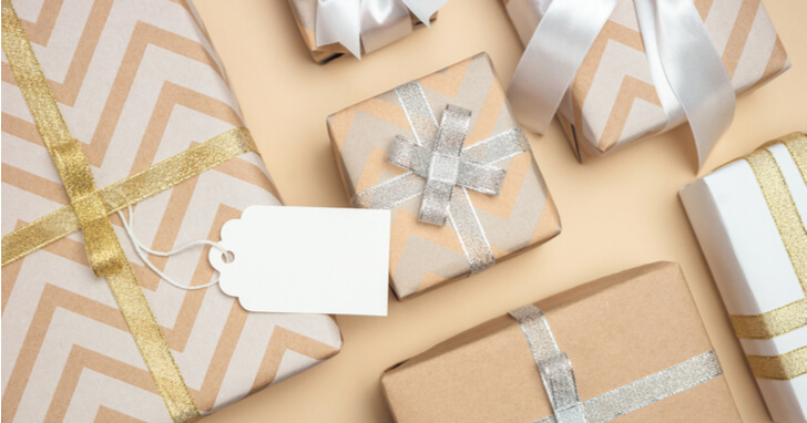 大切なパートナーの誕生日プレゼントは、丁寧に選ぼう
