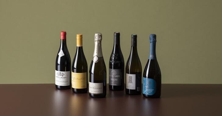 友達・兄弟に贈りたいコスパ抜群のワイン