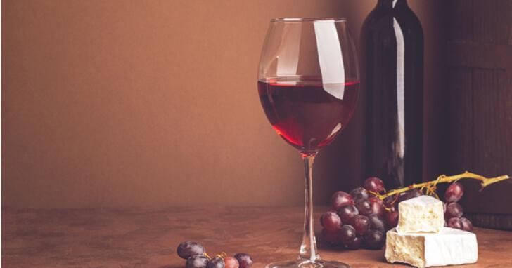 ディナーや晩酌にもマッチするワインのプレゼント