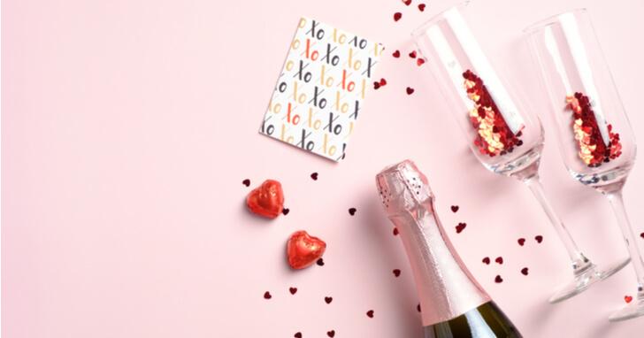誕生日プレゼントにワインを贈って、盛大にお祝いしよう
