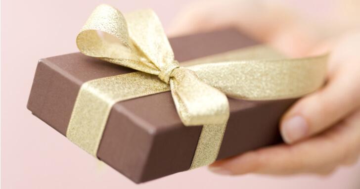 40歳に贈るプレゼントの予算・相場は?