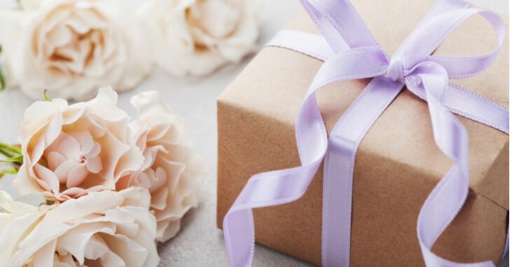 【誕生日や記念日のシーンに】特別な気持ちで贈れるギフト