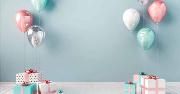 生まれてきた赤ちゃんに贈る出産祝い