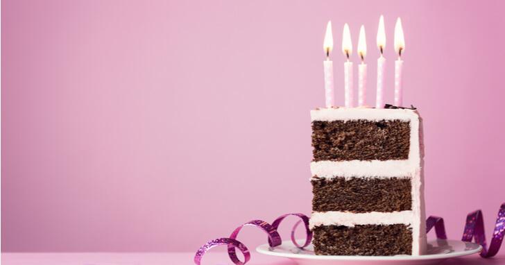 通販で誕生日ケーキを購入するメリット