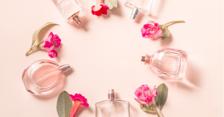 誕生日プレゼントに香水を選ぶ時のポイント