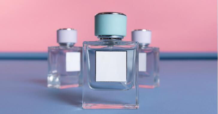 個性が光る|持ちたくなるかっこいいデザインの香水