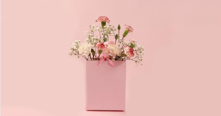 母の日には日頃の感謝を込めてプレゼントを贈ろう
