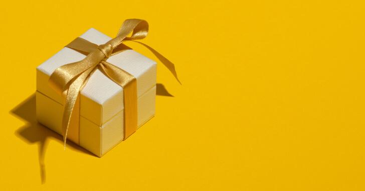 お世話になった女性上司に、感謝の気持ちを込めたプレゼントを