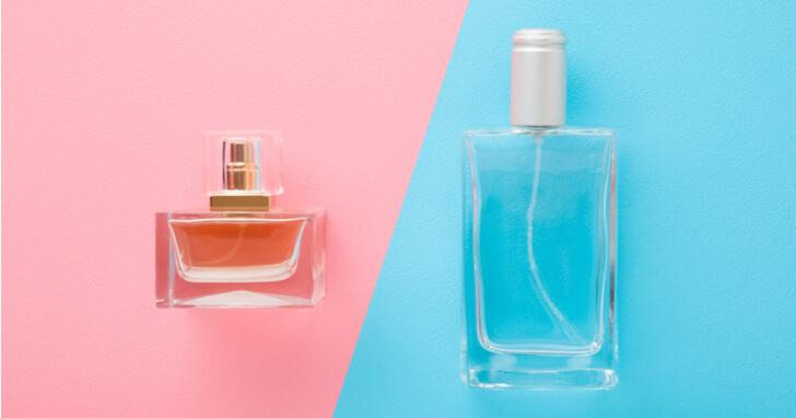 香水もお揃いが嬉しい|ユニセックスで使える香水